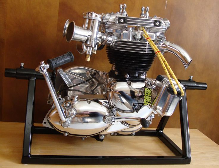 24 best Motorcycle Tech images on Pinterest Car, Biking and Cafes - copy blueprint engines heads review