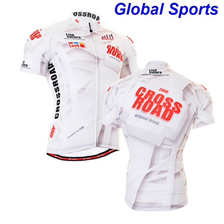 ==> [Free Shipping] Buy Best Life on Track White Men's Short Sleeve MTB Cycling Jerseys Summer Bike Sports Tops Polyester Ropa Ciclismo Online with LOWEST Price | 32797290246