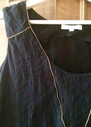 À vendre sur #vintedfrance ! http://www.vinted.fr/mode-femmes/petites-robes-noires/36116827-robe-maje-taille-1-porte-tres-rarement