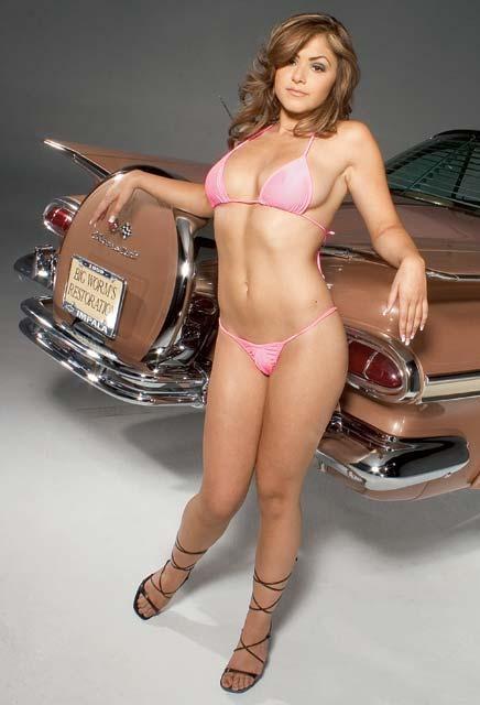 Lowrider Magazine   Low lows   Pinterest   Car girls ...