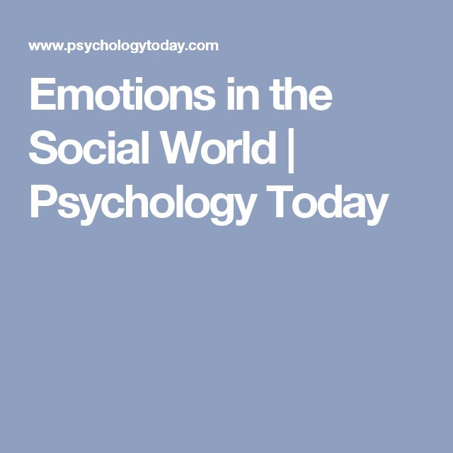 psychology today relationship anxiety women