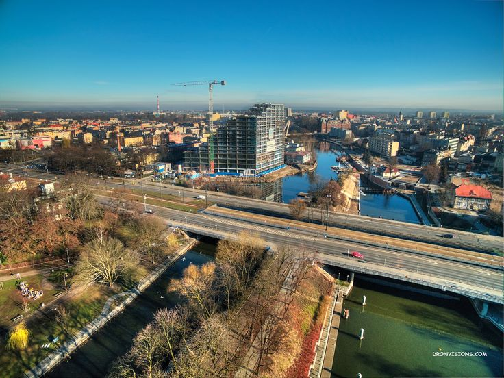 Bydgoszcz - Nordic Haven