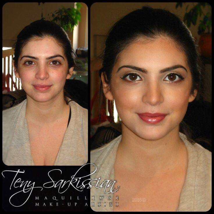 MOH trial  Makeup by Teny Sarkissian Makeup artist  https://www.facebook.com/TenySarkissianMakeupArtist