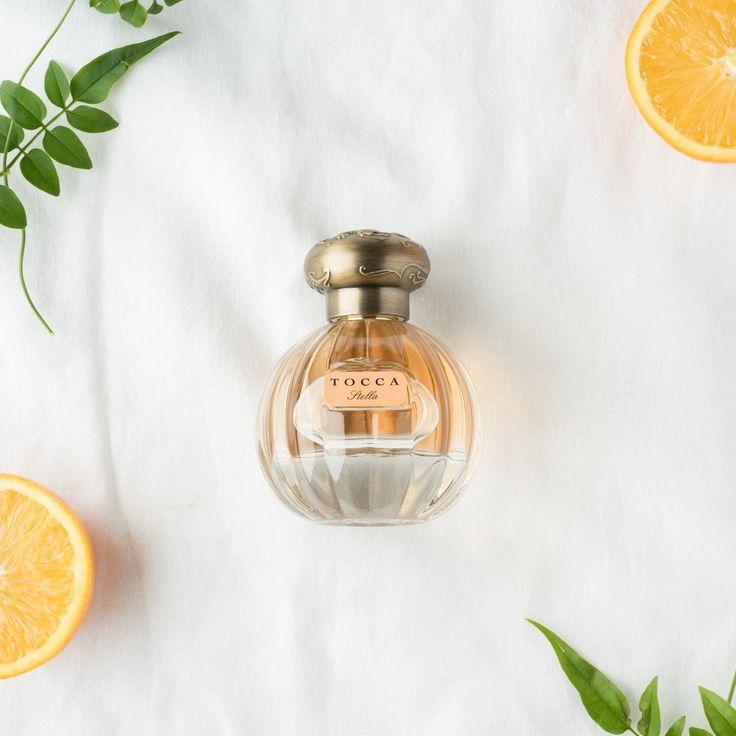 Tocca Stella Perfume. SUBLIME!