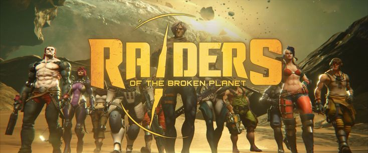 In this page, you will be able to find Raiders of the Broken Planet system requirements which you can implement on your home gaming PC to play Raiders of the Broken Planet without any errors.