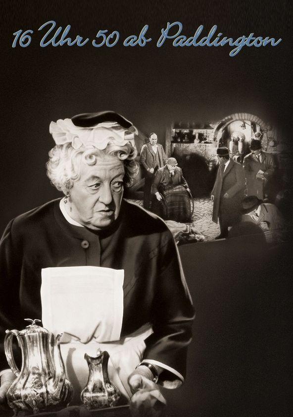 miss marple films | 16 Uhr 50 ab Paddington online anschauen: Stream, kaufen, oder leihen