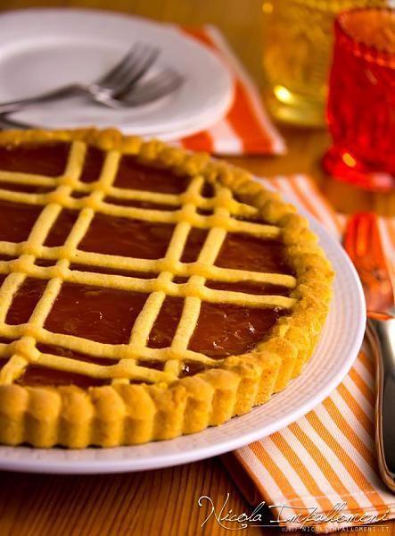 Clicca sull'immagine per ingrandirla.*  Nome:   crostata senza glutine.jpg* Visite: 1* Dimensione: 111.7 KB* ID: 2916062