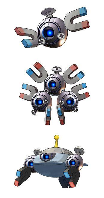A Wheatly Pokemon