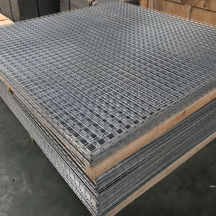 What Is Welded Wire Mesh Panel And Its Usage