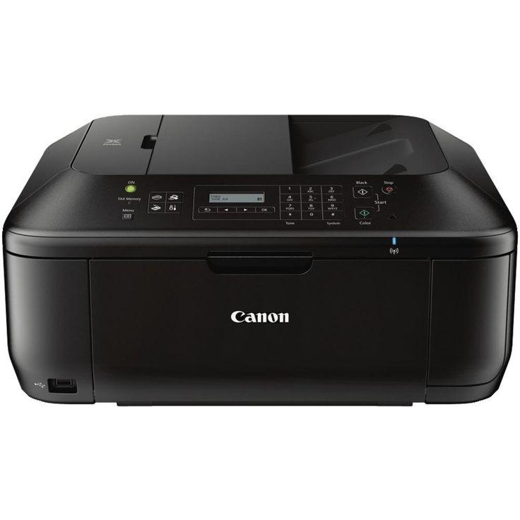 Canon Pixma Mx532 All-in-one Wireless Office Printer