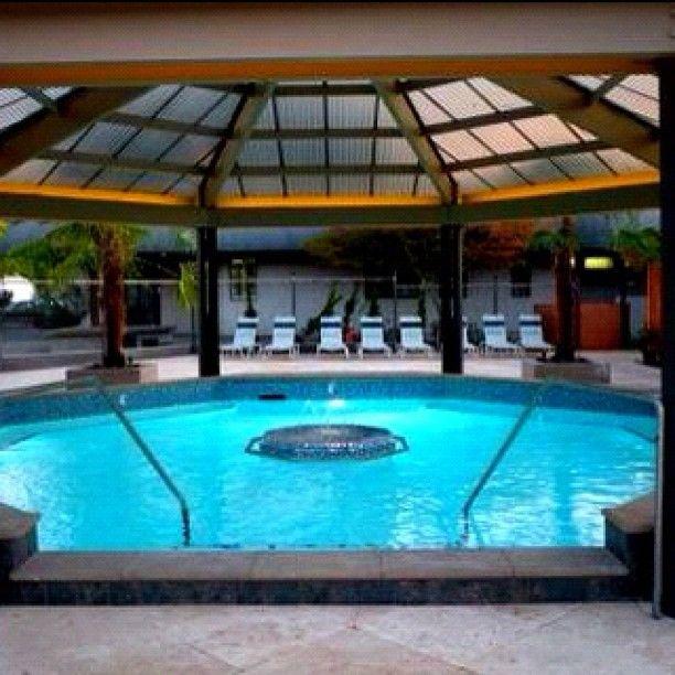 Calistoga Spa Hot Springs in Calistoga, CA