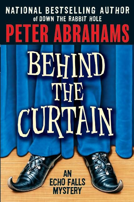 down the rabbit hole peter abrahams ending a relationship