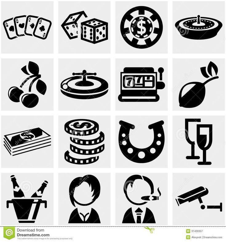 casino icon - Buscar con Google