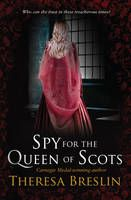 Jenny is lady-in-waiting to Mary, Queen of Scots. She is fiercely loyal to the Queen, and when she overhears a whispered plot, turns spy for the young queen.
