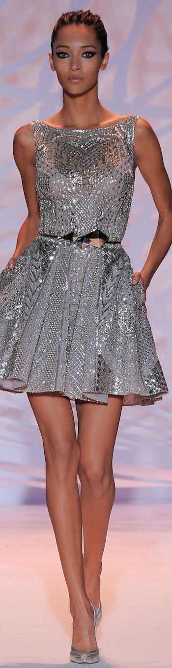 LOOKandLOVEwithLOLO: Zuhair Murad Fall 2014 Couture Collection