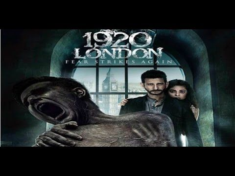 1920 LONDON । Official Movie trailer ।   2016