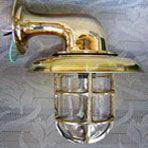 Brass Wall Lights