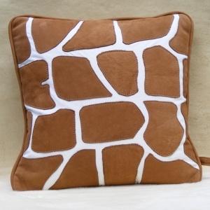 Design Style Guide - Zebra Pillow