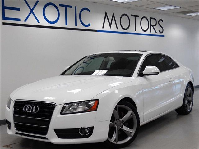 The 2009 Audi A5 may be a four-seat car that has agile handling and a high-quality, well-designed interior. As a result, the A5 may be a sensible premium car. Its low dependability rating dragThe 2009 Audi A5 may be a four-seat car that has agile handling and a high-quality, well-designed interior. As a result, the A5 may be a sensible premium car. Its low dependability rating drags it to the center of the pack.s it to the center of the pack.