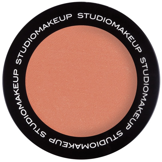 Studio Makeup Soft Blend Blush in Poppy