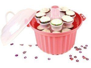 Giant Cupcake Carrier | ModernMom.com
