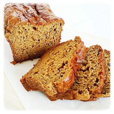 zoete aardappel brood - essiehealthylife