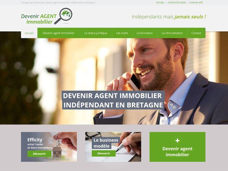 Devenir agent immobilier indépendant en Bretagne c'est possible !