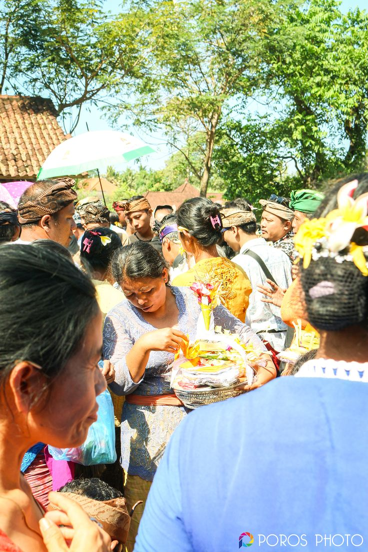 Ngaben (Cremation Traditional Bali)