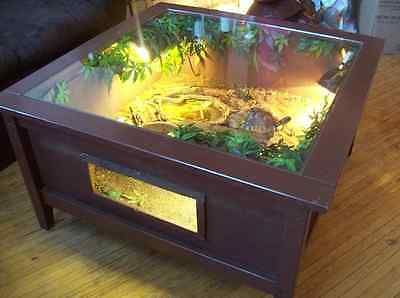 How to build a reptile cage | eBay