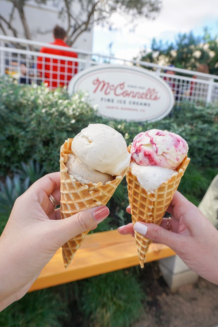 Need an excuse for an Ice Cream Fest with your BFF
