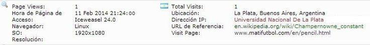 Universidad Nacional de la Plata. La Plata, Buenos Aires, Argentina.  http://www.unlp.edu.ar/