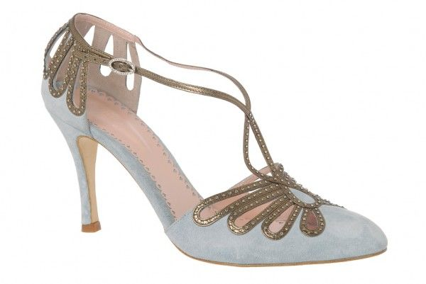 great vintage shoes
