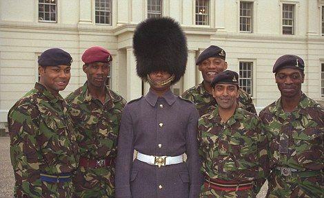 British Army Recruitment Campaign