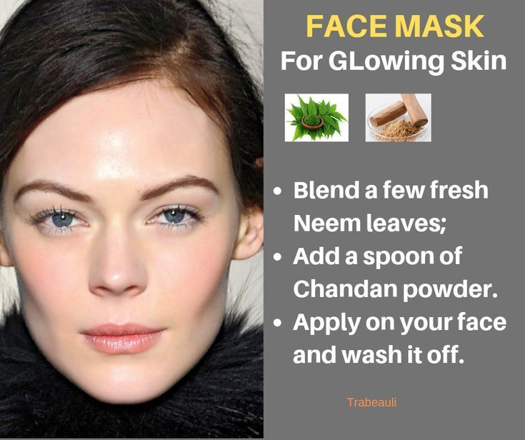 How To Get Glowing Skin In 2 Weeks Naturally At Home
