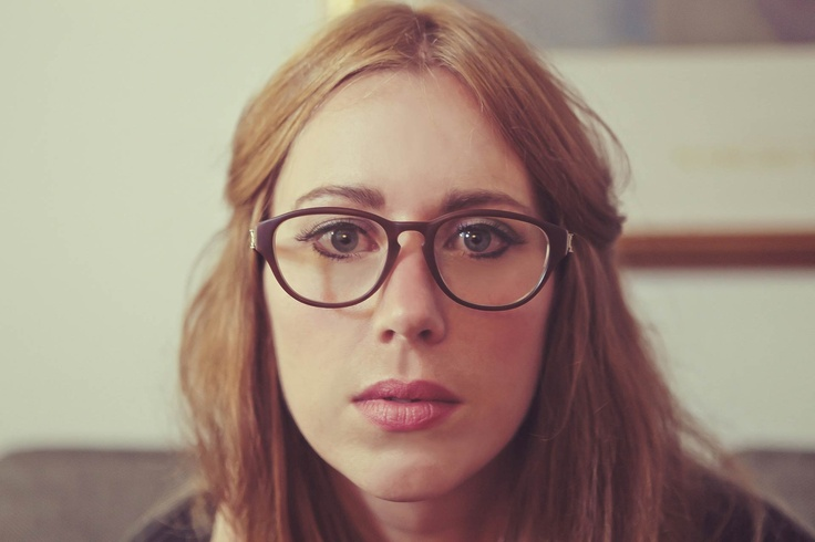 More gorgeous geek chic glasses by Varg!