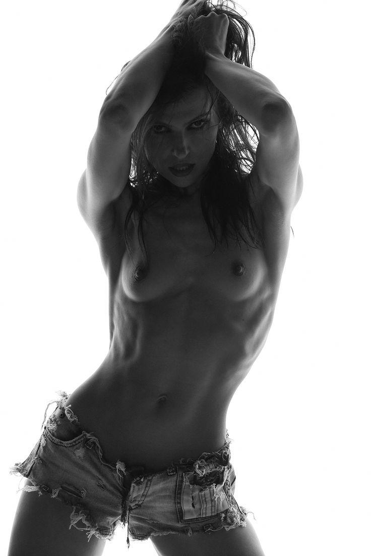 from Jaden sandra hess nude scene
