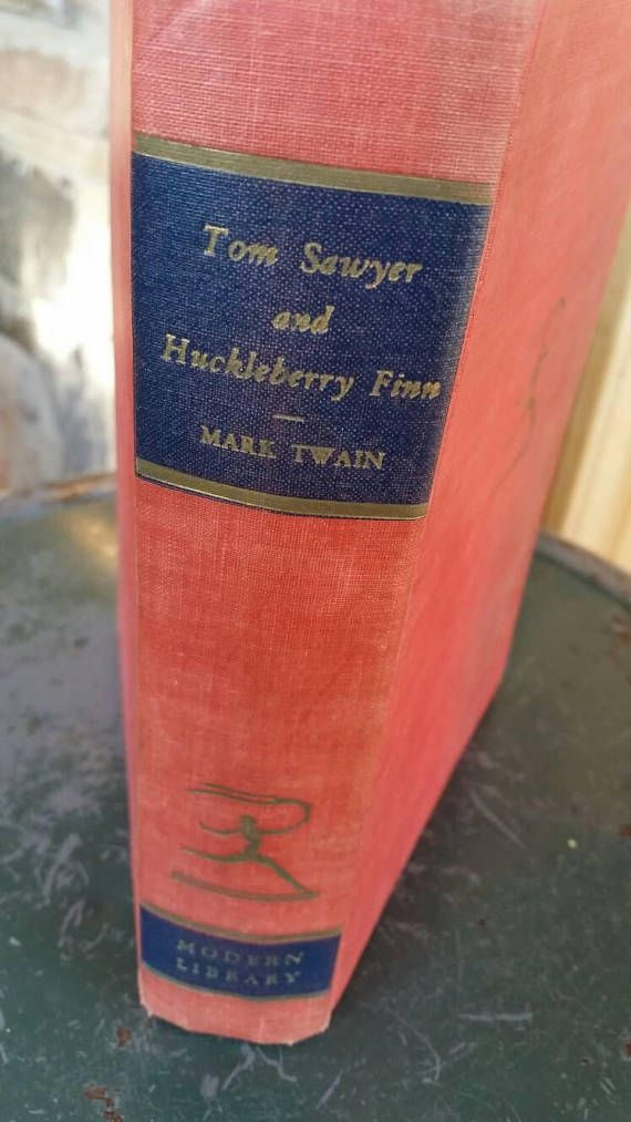a discussion on racist ideas in huckleberry finn by mark twain Get an answer for 'from what perspective is racism seen in twain implodes the ideas about slaves the adventures of huckleberry finn quiz mark twain.