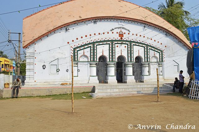 Chandannagar also known as Chandernagaore, basically famous for former French Colony. The French came to Chandannagar as also Bengal for the first time in 1673. In that year (1673-74) Duplessis, the French Commander,built a house after gathering a plot at Taldanga on the northern part of the present Chandannagar with the permission of Ibrahim Khan, the then Nawab of Bengal.  Then in 1687 the French commander Deslandes started business at Bandel in Hooghly; but coming across many ...