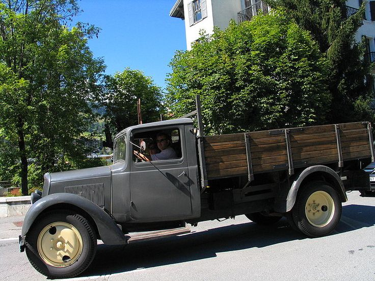 Favori 49 best LES CAMIONS CITROEN RU23 images on Pinterest | Truck, Car  WY46
