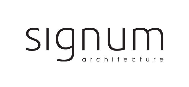 Signum Architecture   Identity   by designthis!