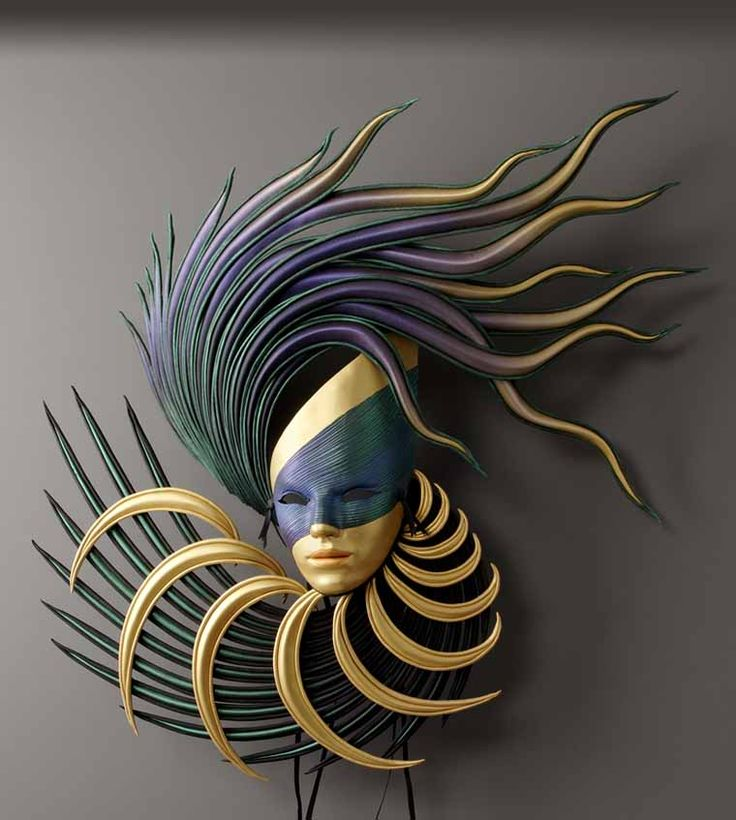 Michael Taylor Masks