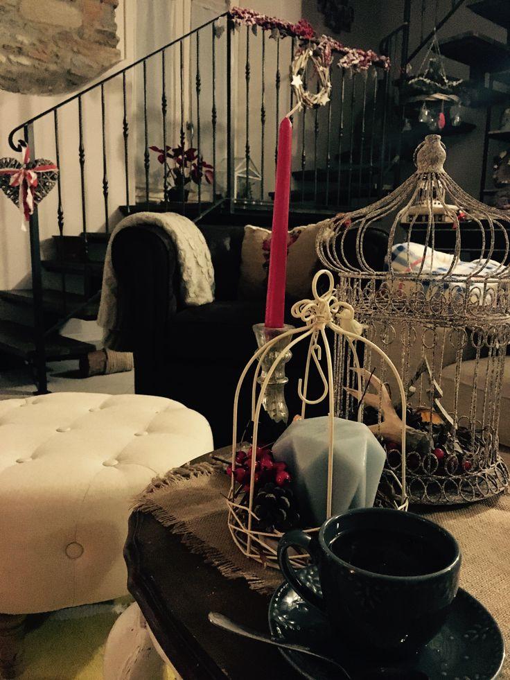 Oradeltè teahour atmosfere natalizie winter cozyhome