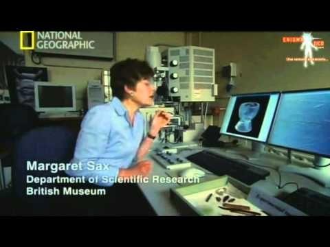 La calavera de cristal--3 de 4 - YouTube
