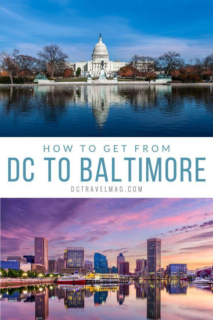 a6b72c9279b59a5171d2ef3b6a03cd23 - How Do You Get From Baltimore To Washington Dc