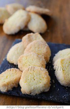 Diamantini biscotti con farina di riso al limone vickyart arte in cucina