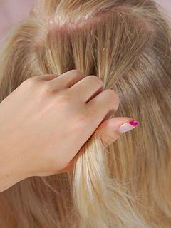 FZ Bauernzopf Flechtfrisuren flechten Haare Frisuren