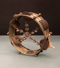 Image result for vintage tambourine to buy