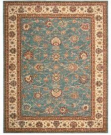MANUFACTURER'S CLOSEOUT! Nourison Rugs, Persian Legacy PL02 Azure