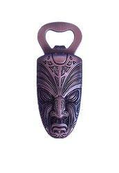 Maori Tattoo Face Fridge Magnet Bottle Opener - fridge, maori, face, magnet, tattoo, bottle, ... - Shopenzed.com