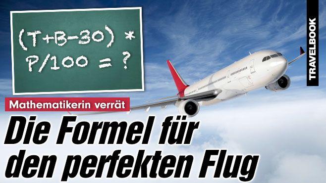 Beinfreiheit, Zeit, Pünktlichkeit – Die Formel für den perfekten Flug http://www.travelbook.de/service/beinfreiheit-tageszeit-puenktlichkeit-das-ist-die-formel-fuer-den-perfekten-flug-664267.html